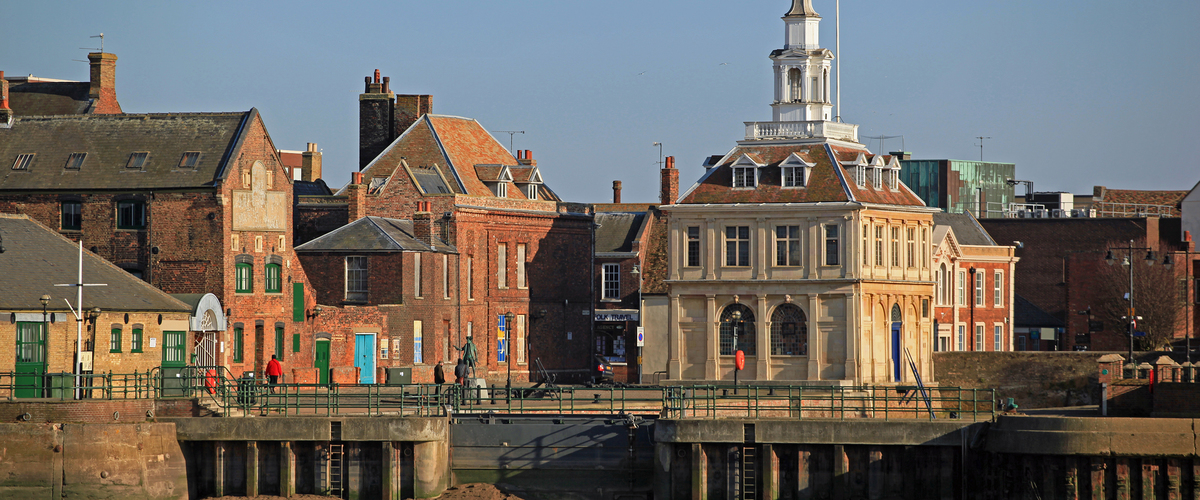 Custom House Kings Lynn Norfolk