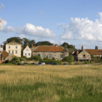 Norfolk property investment