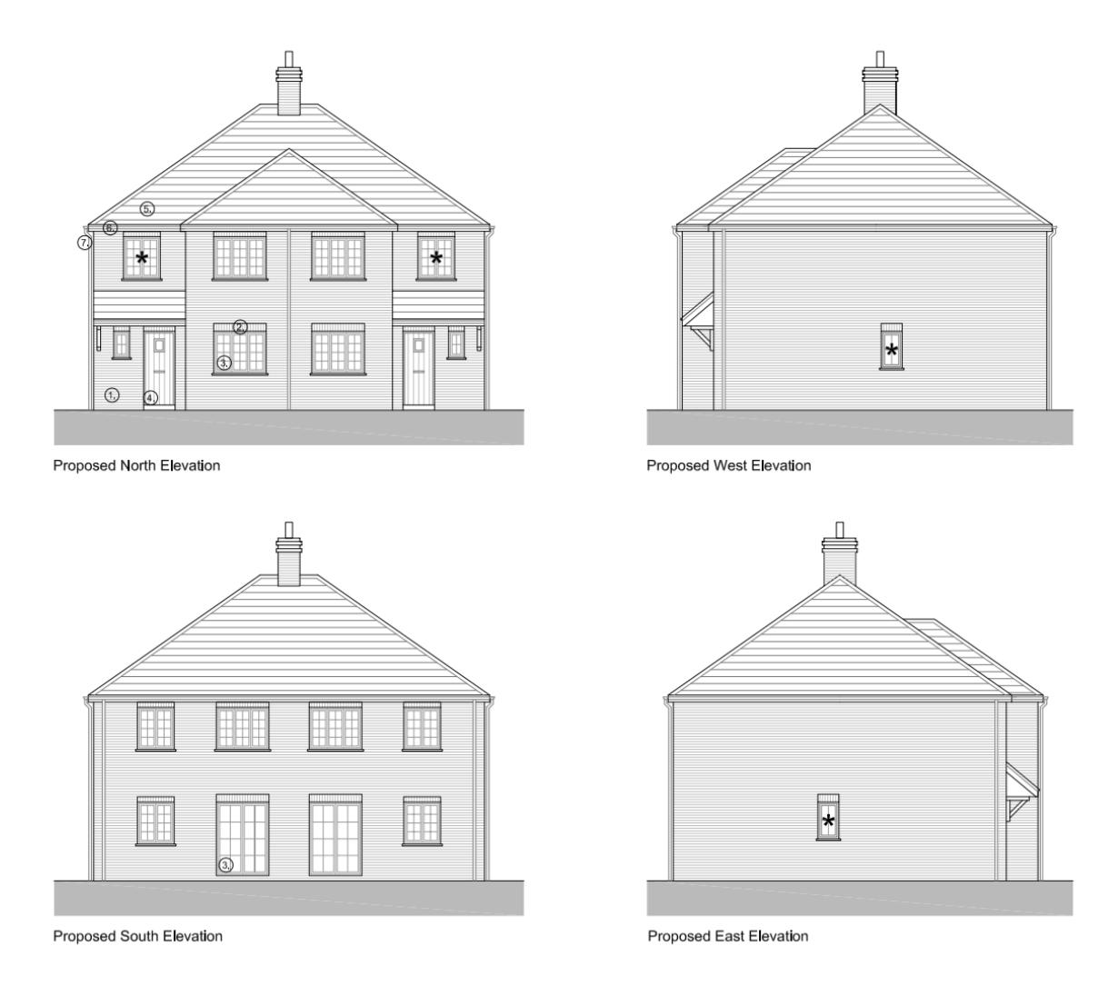 Property development Norwich
