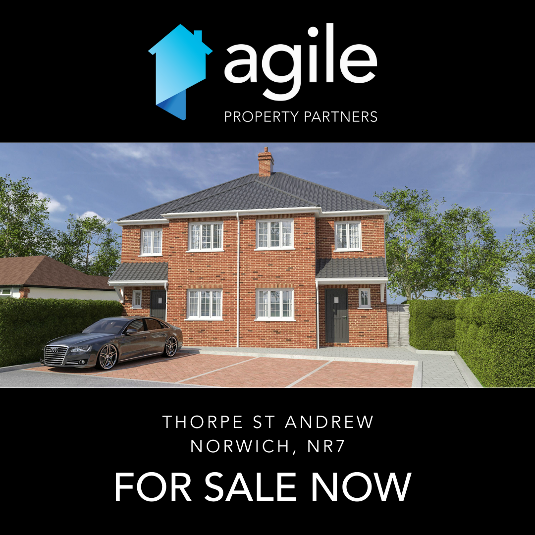 Property Developer Norwich