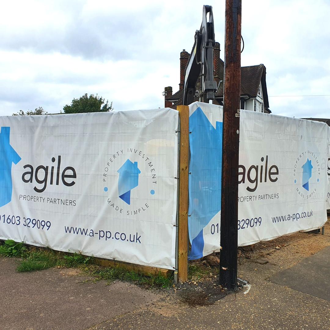Agile Property Partners Norwich