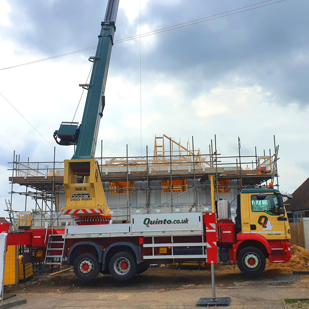 Coastal Construction Builders Norwich