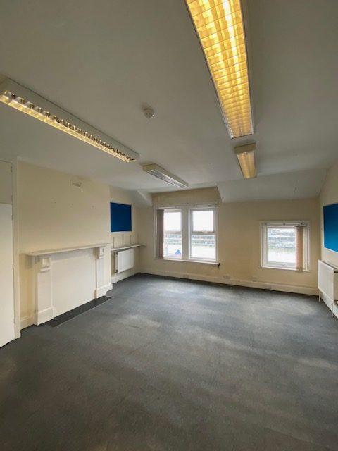 Baltic Chambers Property Development Lowestoft